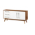 Living room industry new model  tv cabinet creative wooden tv display rack cabinet design