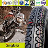 Qingdao swallo brand electric dirt 2.50-18 3.25-18 coloured motorcycle tyre