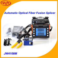 JoinWit JW4108M FTTH Automatic Optical Fiber Fusion Splicer Cable Welding Splicing Machine