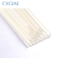 Factory Direct Supply Crystal Clear Hot Melt Glue Stick