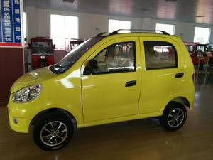 Electric Fuel and New Condition electric cars FOB price