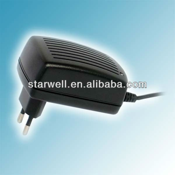 12V 2A STB switch mode power supply with UL ,CE,FCC,GS certificate