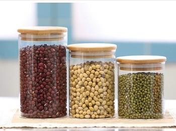 Relativ Glas Aufbewahrung Lebensmittel ZF01