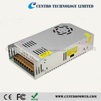 CE/CCC/FC/UL approved cctv switching power supply