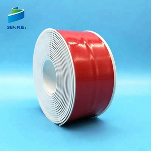 hot selling products self adhesive waterproof membrane outdoor acrylic adhesive waterproof tape roll