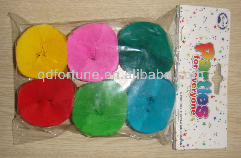 color crepe paper rolls buy color crepe paper paper crepe paper product on alibabacom