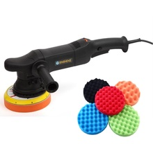 900W 6inch Electric Random Orbital DA Car Polisher