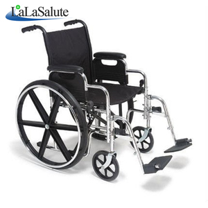 High quality chrome wheelchair, Normal Economy Manual Wheelchair, hoists and wheelchair lifts
