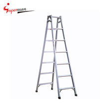 Lage prijs aluminium single side stap <span class=keywords><strong>ladder</strong></span> gemaakt <span class=keywords><strong>in</strong></span> China