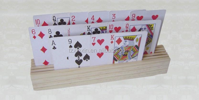 cartes à jouer en termes de casino