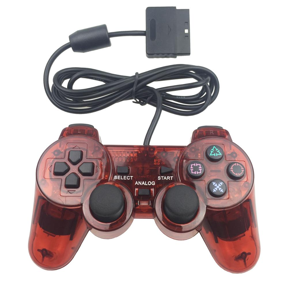 Wired Gamepad for PS2 <strong>controller</strong> for Playstation 2 joystick for playstation 2