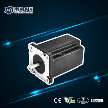 Nema 24 High Torque CNC Machine Stepper Motor with Low Price