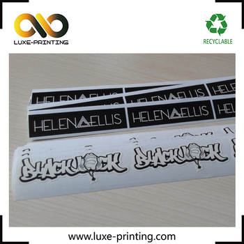 Custom Logo Vinyl Lettering Transfer Die Cut Sticker Buy Die Cut - Custom vinyl stickers laser cut