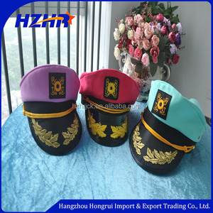 c33536b3 China Captain Hats, China Captain Hats Manufacturers and Suppliers on  Alibaba.com