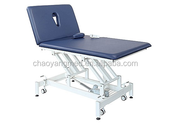 Tremendous Used Medical 2 Section Electric Neurology Examination Treatment Couch Bed Australia Power Exam Tables For Clinic Buy Power Exam Tables Treatment Short Links Chair Design For Home Short Linksinfo