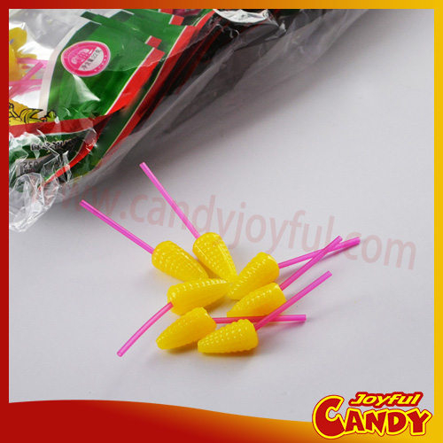 Candy Corn Sweet Mini Lollipop Sweet Corn Candy
