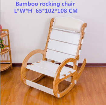 760+ Gambar Kursi Goyang Dari Bambu Terbaik