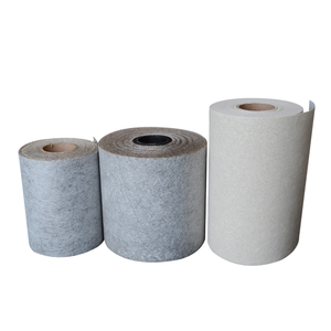 Activated carbon filter 6r0820367 2017 new type cloth fabric