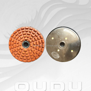 Diamond grinding wheel Auto polishing polisher Abrasive Buff DIsc Wheel For Hand Grinding