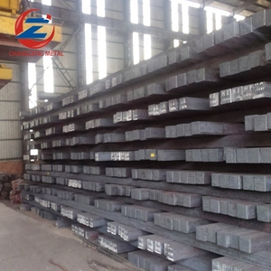 Cold Rolled Iron Mild Steel Square Steel Bar