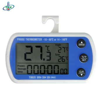 Newly developed digital refrigerator thermometer