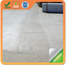 Rapid set cement of Go Green