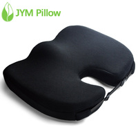 Wholesale Rohs Passed Slow Rebound Memory Foam Zero Gravity Chair Seat Cushion
