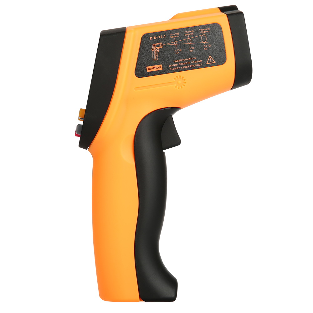 High Quality IR Thermometer Price Temperature Sensor Infrared Thermometer - KingCare   KingCare.net