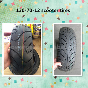 Tubeless tyre 120/70-12 130/60-13 130/70-12 130/70-13 motorcycle scooter tires with free sample