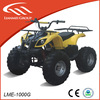 brushless motor 1000w electric atv for kids/adults with CE chinese wholesale