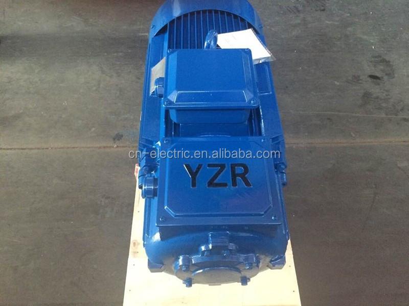 380v 400v Low Voltage Light Weight Ac Induction Motor