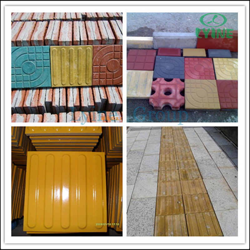 Made In China Plastic Paver Molds!!! China Supplier High Qualit ...