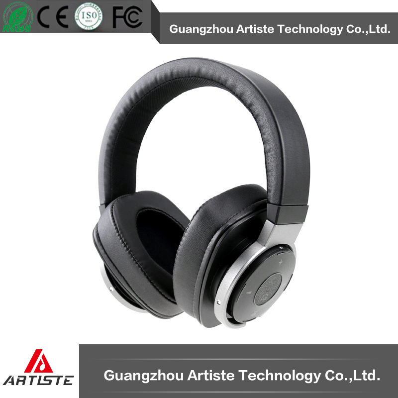 China Professional Best Neckband Bluetooth Stereo Headphone