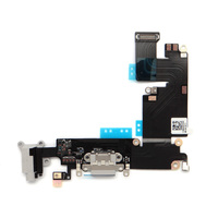 Top 5 spare parts brand charging port flex cable for iphone 6 plus,For iphone 6 plus charging flex cable