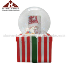 Snow Globe Photo Frame Snow Globe Photo Frame Suppliers And