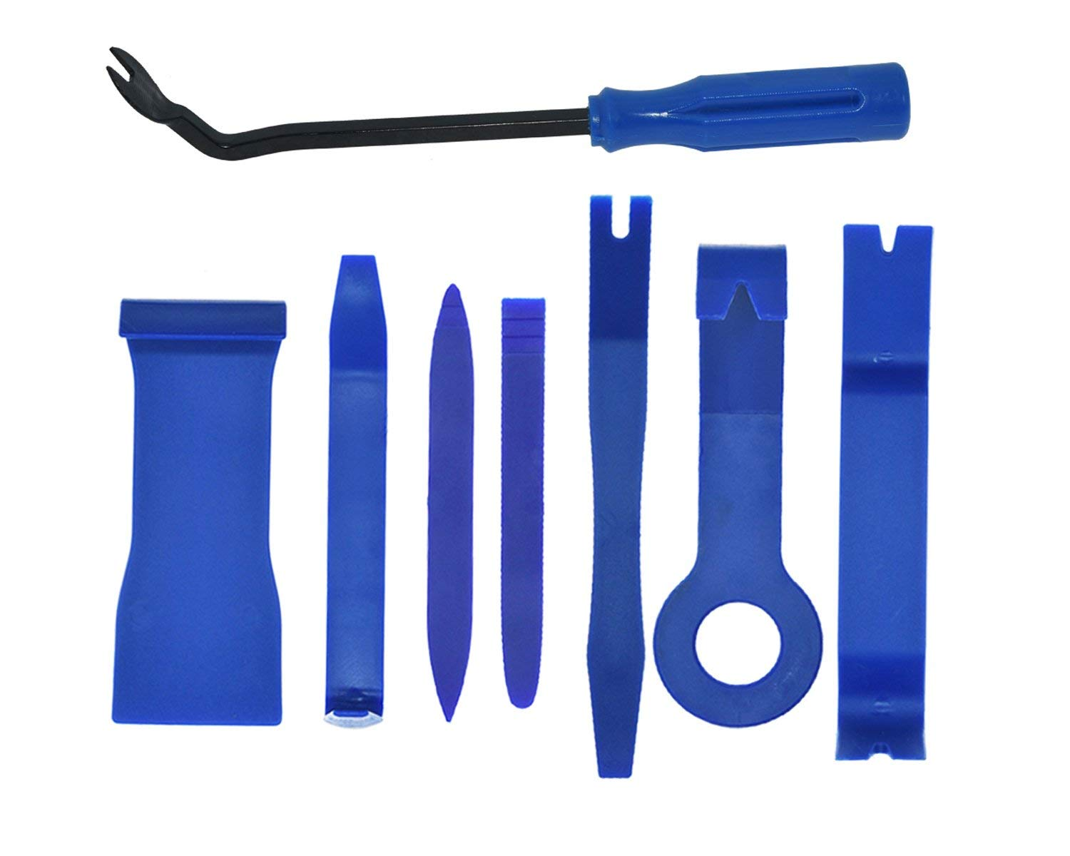 OEM Tools 25314 Trim Fastener and Molding Removal Tool Kit