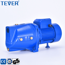 casting iron pump body copper winding motor brass impeller self priming jet electric water pump for household water supply