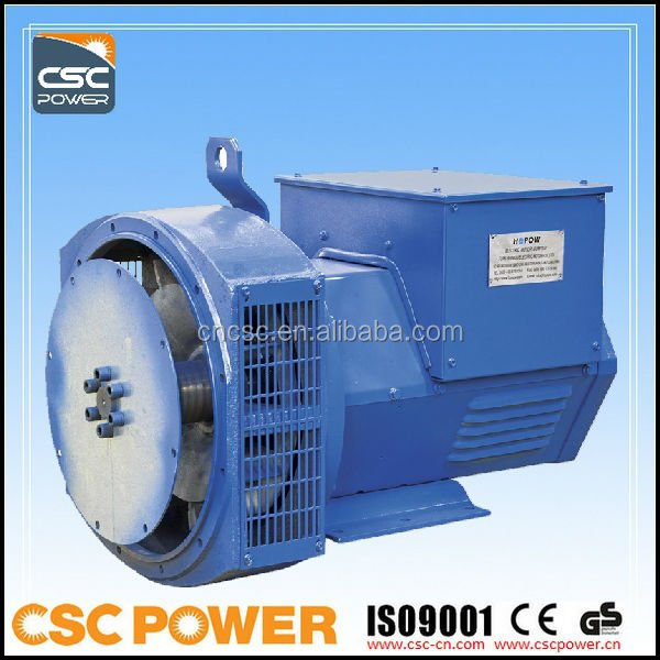 promtion price ! 30kw brushless three phase alternator