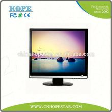 factory price lcd led monitor model 1518 for repairing or replacing Fanuc CRT monitor