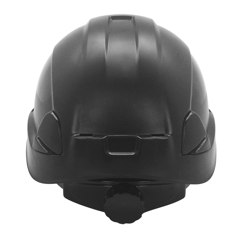 High Quality Ansi Certificated Safety Helmet 8