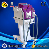 2016 christmas promotion price shr hair removal / ipl shr germany with UK lamp