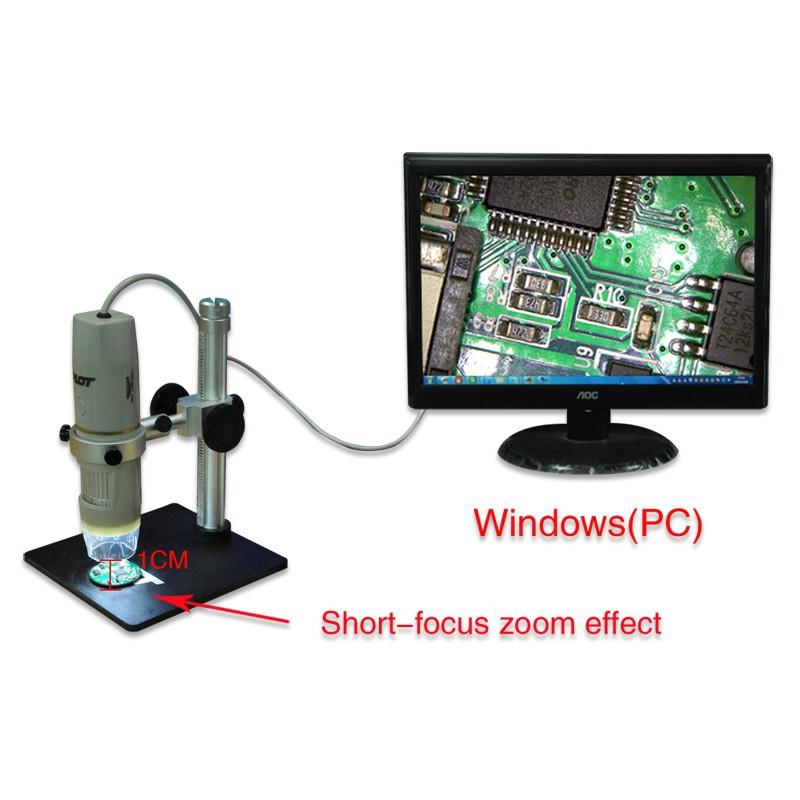 Digital microscope 800x скачать драйвер