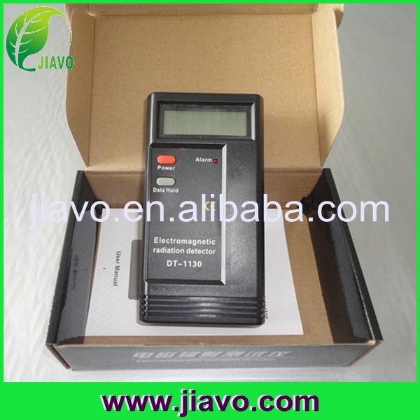 Dt-1130 portable digital display electromagnetic radiation.