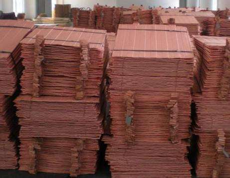 pure copper cathode 99.97-99.99 wholesale