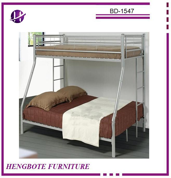 Moderne uiterlijk twin cover full size slaapkamer meubels kinderen ...