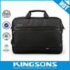 2017 hot sale mens laptop bag fashion black waterproof mens laptop bag wholesale