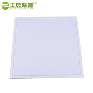 Ce RoHS china manufacturer 18w 24w 36w 42w 48w 72w flat square led ceiling light