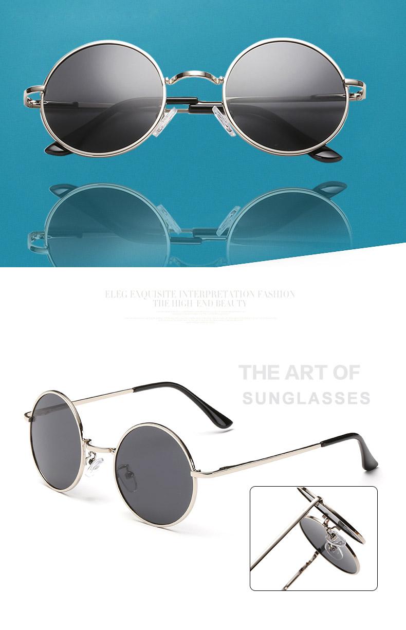 b5bbaa9e43 8024 polarizadas 80 s 90 s Retro de las mujeres de los hombres gafas de sol