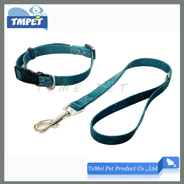 top grade quick nylon dog leash Short lead
