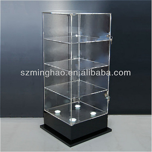 custom acrylic display case led plexiglass display case buy acrylic display case custom. Black Bedroom Furniture Sets. Home Design Ideas